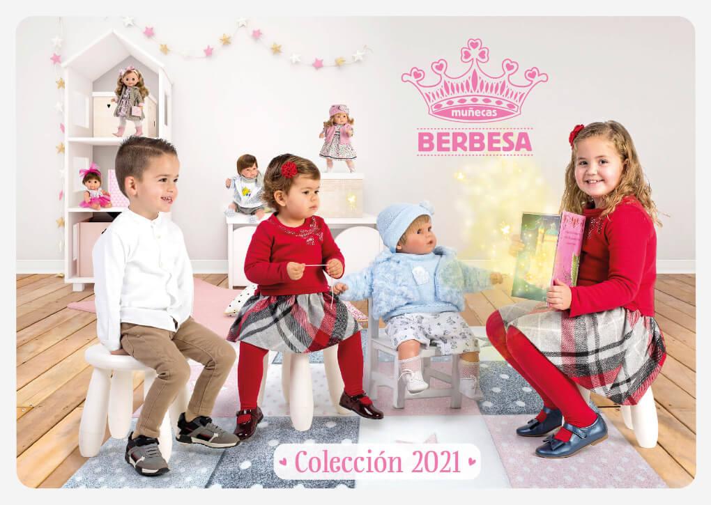 CAT BERBESA 2021